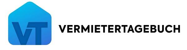 https://vermietertagebuch.com/ Logo